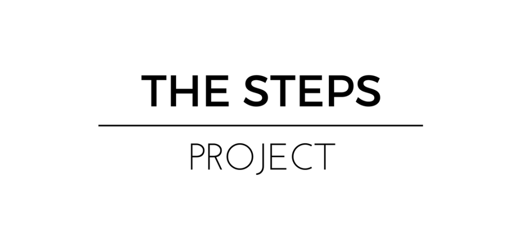 THE STEPS-3